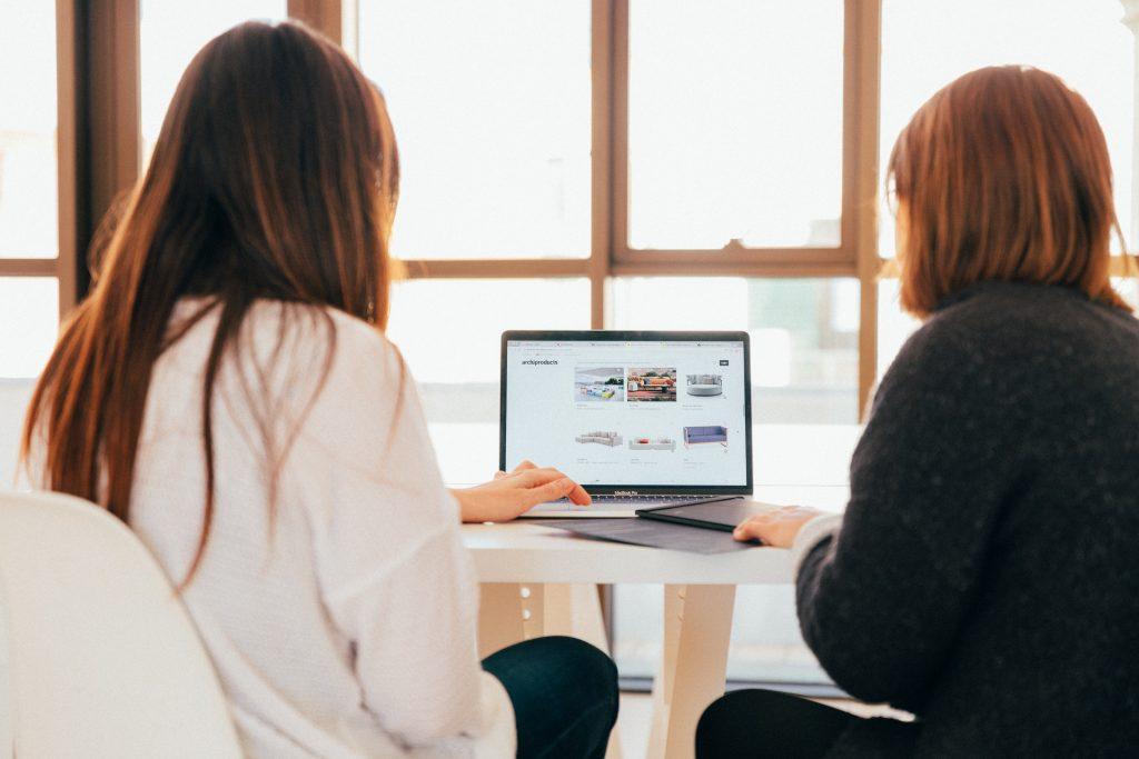 Webデザインの勉強仲間
